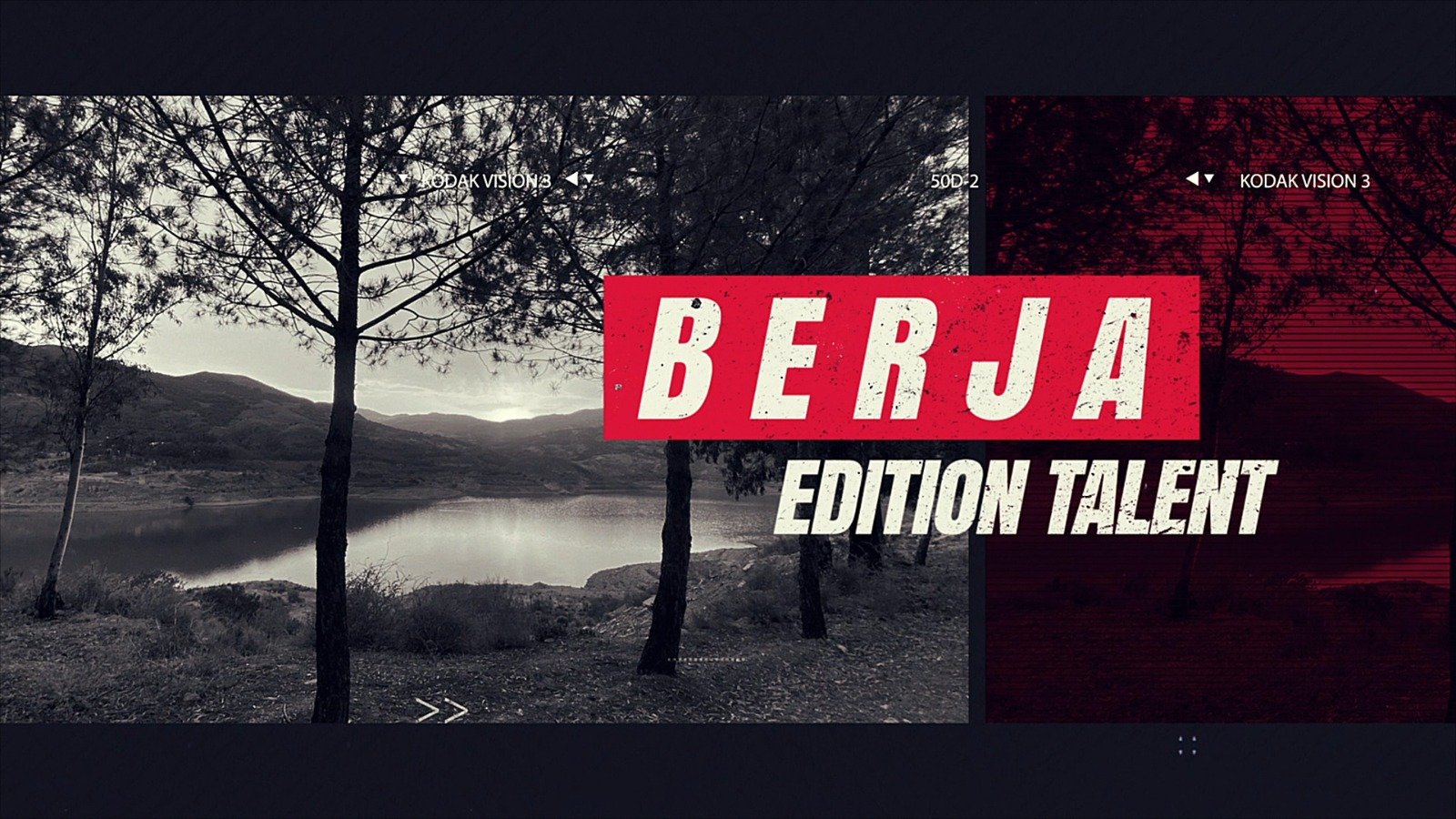CONCURSO BERJA EDITION TALENT 2020